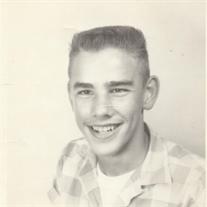 """George R.""""Peaches"""" Marine"""