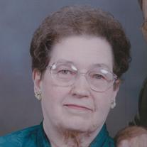 Mary Etta Loy
