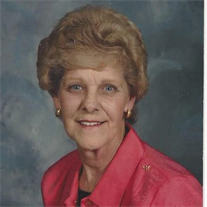 Carrie May McClanahan