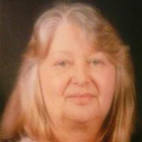 Judy Gail Stockdale