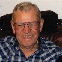 Mr. Jesse Utah Reeves