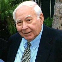 Donald M. Rebar