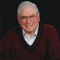 Howard Lawrence Powers