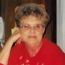 Mrs. Janelle Beeker
