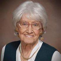 Billie Sue Borgmeyer