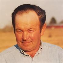 Julian Hodge