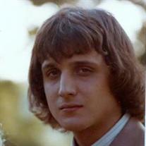 Keith D. Keeling