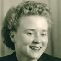 Bettyalene Tuss