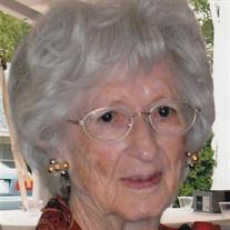Lois Ladine (Kelsay) McBroom