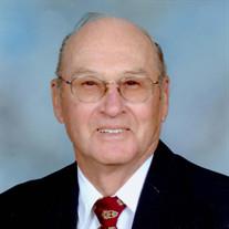 Donald Pedersen