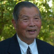 Mr Hee Tow Tan