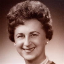 Dorothy Danielson