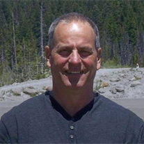 Keith Franklin Bach