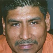 Leodegario Martinez Vasquez