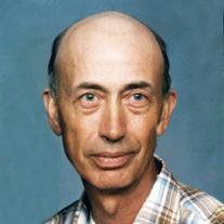 Chester A. Jones