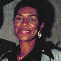 Ms. Jacqueline P. Thompson