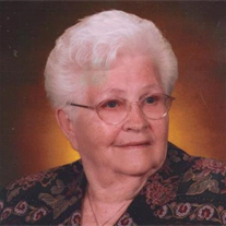 Mary H. Starr