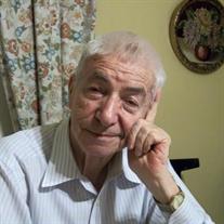 Serban E. Constantinescu