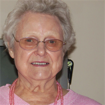 Margaret Elizabeth Hall