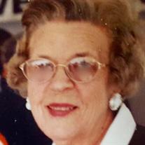 Mrs. Edna Pinkston Lamb