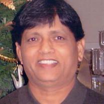 Ishver Chhana Patel