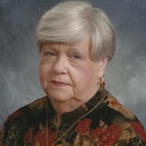 June Chamberlain