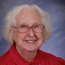 Peggy Mae  Hope