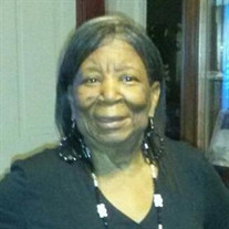 Ms. Geraldine Jones Shelvin Shoals