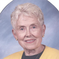 Anna Marie Metcalf
