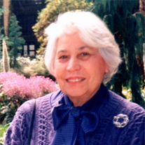 "Mildred ""Louise"" Desjardins"