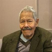 Dionisio Lubin