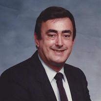 Paul David Doyle