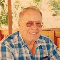 Clarke Victor Parsons