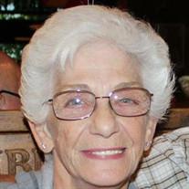 Carolyne Schroeder