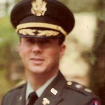LTC Robert Leonard Harper, USA, Ret.