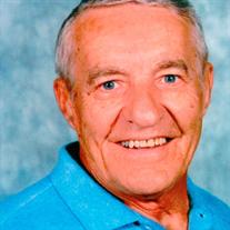 Joe M. Dobitz