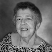 Mrs. Joan Hensley