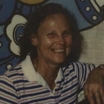 Wanda  Starner
