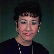 Mrs.  Toni Marie Renberg