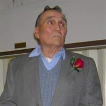 Robert Paul Vasquez