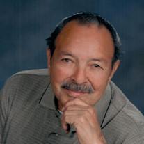 Daniel Torres Martel