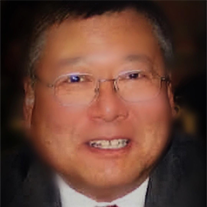 Gary Dean  Yamamoto