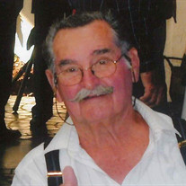 Ronald G.  Rice