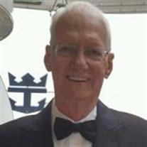 Roger Kent Bathe