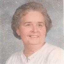Irene Underwood