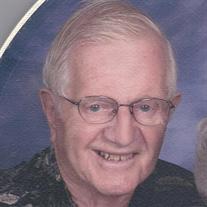 Kenneth Clifford Gillespie