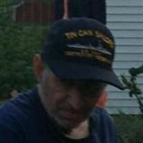 John W. Opferman