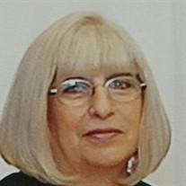 Mary Ann Froberg