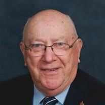 Harold K. Puffpaff