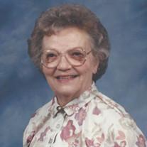 Pattie Chipman Anderson